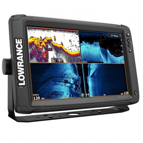 Эхолот-картплоттер Lowrance Elite-12 Ti² with Active Imaging 3-in-1 (ROW) (000-14660-001)