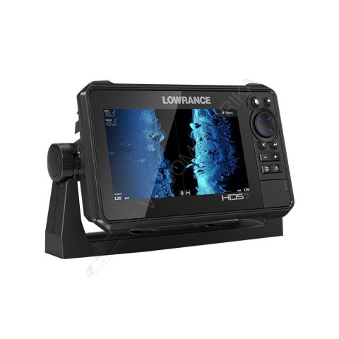Картплоттер-эхолот Lowrance HDS-7 LIVE no Transducer (ROW) ( 000-14418-001)