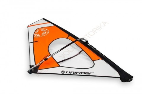 Парус JP Wind Sup Dacron Complete Rig 5.5