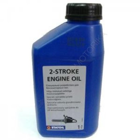Масло Statoil 2-stroke Engine OIL, 1L