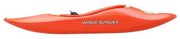 Каяк Wave sport Fuse 35