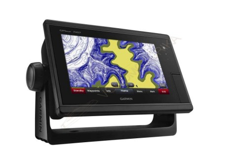 "Картплоттер Garmin gpsmap 7408 8"" J1939 Touch screen (010-01305-10)"