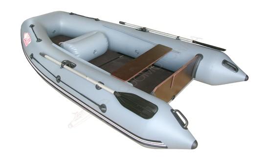 пвх лодки англер 300