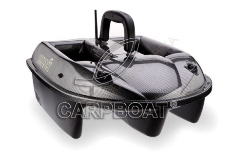 Кораблик CARPBOAT Carbon 2,4Ghz